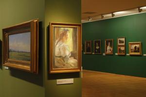 21 galeria malarstwa polskiego 2009 r